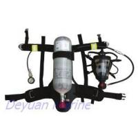 Cheap SCBA Breathing Apparatus and Accessories for sale