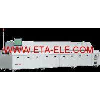 Cheap Reflow oven 10-zone(S10) for sale