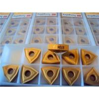 Tungaloy cnc cutting tool carbide inserts