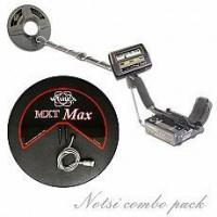 Cheap Deep pack metal detector White's Matrix M6 MAX15 for sale