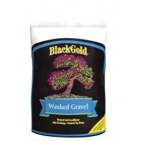 Cheap Products Black Gold Washed Gravel for sale