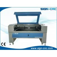SIGN-1490 Double head laser machine