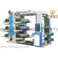 hot-selling competitive price Plastic Flexography Printing Machine(YT-6600/6800/61000)