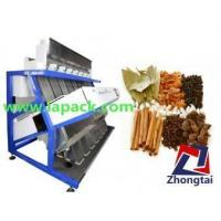 Cheap Condiments Color Sorter for sale