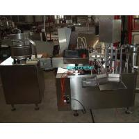 Cheap YG40 MINI Eye drop filling plugging and capping machine for sale