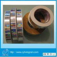 Cheap Tamper Proof Hologram Stickers in Roll for sale