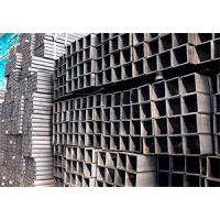 Cheap Hot Finished Circular Structural Hollow Sections Non-alloy Steel and Fine Grain Steels for sale