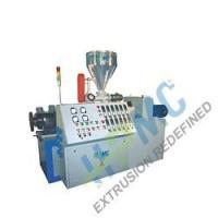 PVC Conduit Pipe Extruder (Two Pipes)