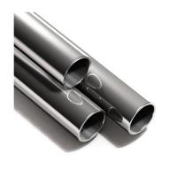 Cheap ASTM B381 gr2 titanium tube for seawater condenser in hot sale for sale