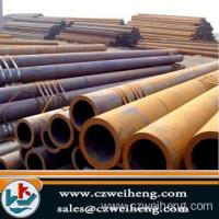 Bla Black Seamless Steel Pipe ASTM A106/ A53 ck Seamless Steel Pipe ASTM A106/ A53