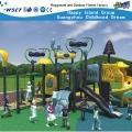 Cheap Promotion Outer Space Amusement Playground (HD-KQ50026A) for sale
