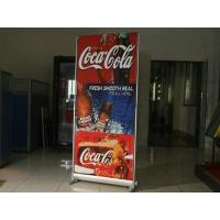 scrolling banner stand (AC power) Manufactures