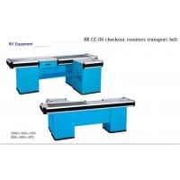 BK-CC-05 Checkout counter