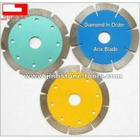 Cheap Small Dry Cutting Saw Blades for sale