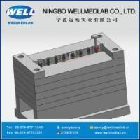 Cheap Y Connector Plastic Injection Molding for sale