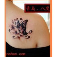 Back butterfly tattoo Manufactures