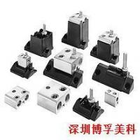 IEC & British Standard Fuses BH Series Modular Fuse Blocks for North American High Speed fuses