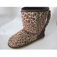 Snow Boots Waterproof Casual EVA Girls Snow Boots for sale
