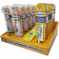 Cheap toothbrush PDQ for sale