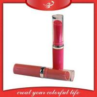 Cheap Lillian mona high quality multi-colored glow lipstick for girls for sale