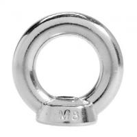 Stainless Steel Eye Nut Manufactures