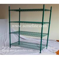 Wire Basket Shelvings