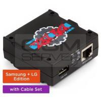 Cheap Z3X Box Samsung + LG Edition with Cable Set (55 pcs.) for sale