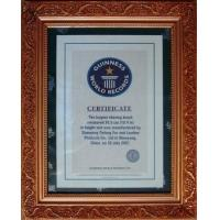 Cheap Guinness World Record for sale