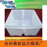 Battery shell mould-24