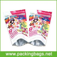 Cheap Disposable colorful OEM gift packaging for sale