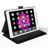 Cheap Speaker/Mobile Power/Case Protection 3in1 Mutilfunciton Pad Case for iPad Air/Air2 for sale