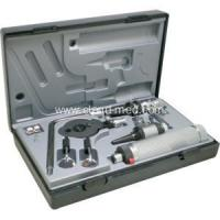 China ENT Kit Otoscope and Ophthalmoscope Gift Set on sale