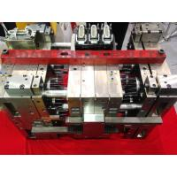 Hot runner plastic injection mould Manufactures