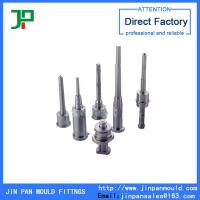 Cheap ODM / OEM Injection Mold Tooling Parts For Plastic Injection Mould for sale