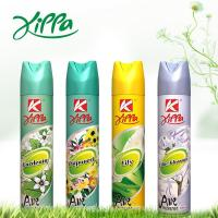Flower fragrance Air Freshener Manufactures