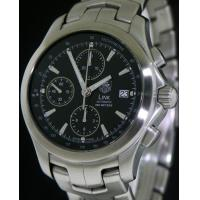 Cheap PRE-OWNED TAG HEUERLINK AUTOMATIC CHRONOGRAPHModel: CJF2110.BA0576 for sale