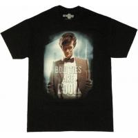 Cheap Doctor Who Bow Ties Photo T Shirt for sale