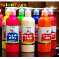 Cheap 500ml finger painting for sale