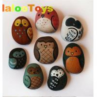 Cheap Painting rock toy set diy for sale