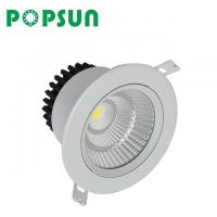 Cheap 4.5 Inch 20W COB LED Downlight for sale