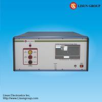Buy cheap Impulse Withstand Voltage Test Generator According To IEC 255-5, IEC 60060, IEC 60065 from wholesalers