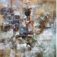 Buy cheap Abstract oil painting-DJ-zs- (82) from wholesalers