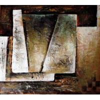 Buy cheap Abstract oil painting custom from wholesalers