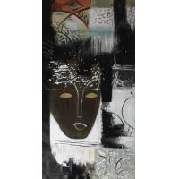 Buy cheap Abstract oil painting from wholesalers