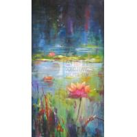 Buy cheap Abstract oil painting-DJ-zs- (30) from wholesalers