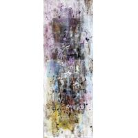 Buy cheap Abstract oil painting-DJ-ZS-7 from wholesalers