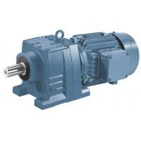 Cheap D series helical geared motor for sale