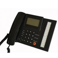 Cheap ECG-N004Big LCD Function Telephone for sale