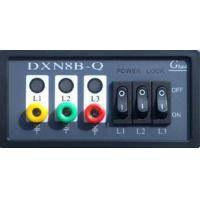 Cheap Hot Line Indicator DNX8B - Q panel Mounted Live Display Device for sale