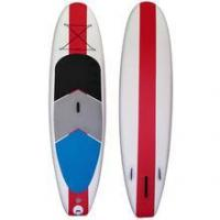 "Cheap 10"" Single Layer Drop stitch Inflatable Stand Up Paddle boarding for sale"